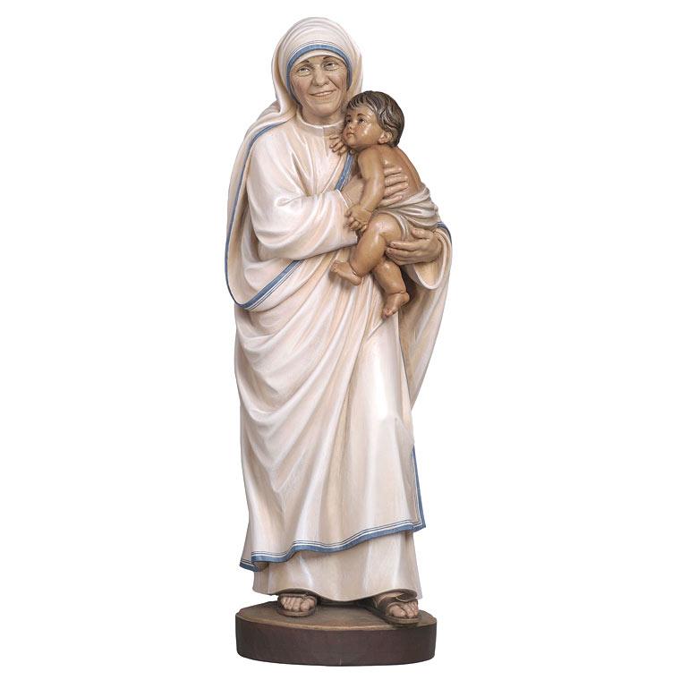 Madre Teresa de Calcutá- Madeira