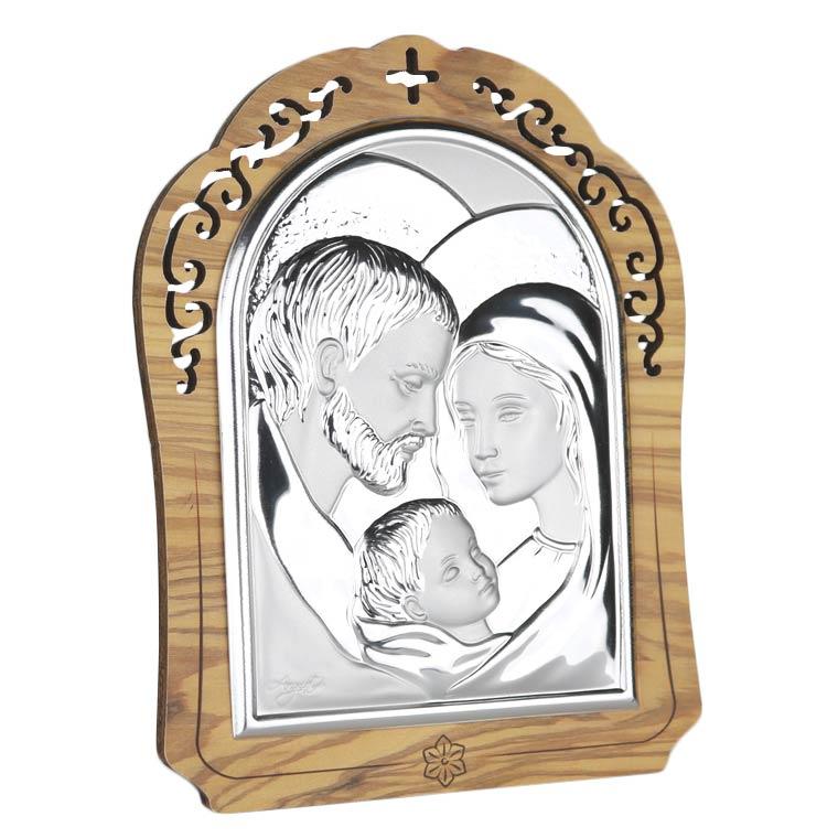 Placa de Sagrada Família