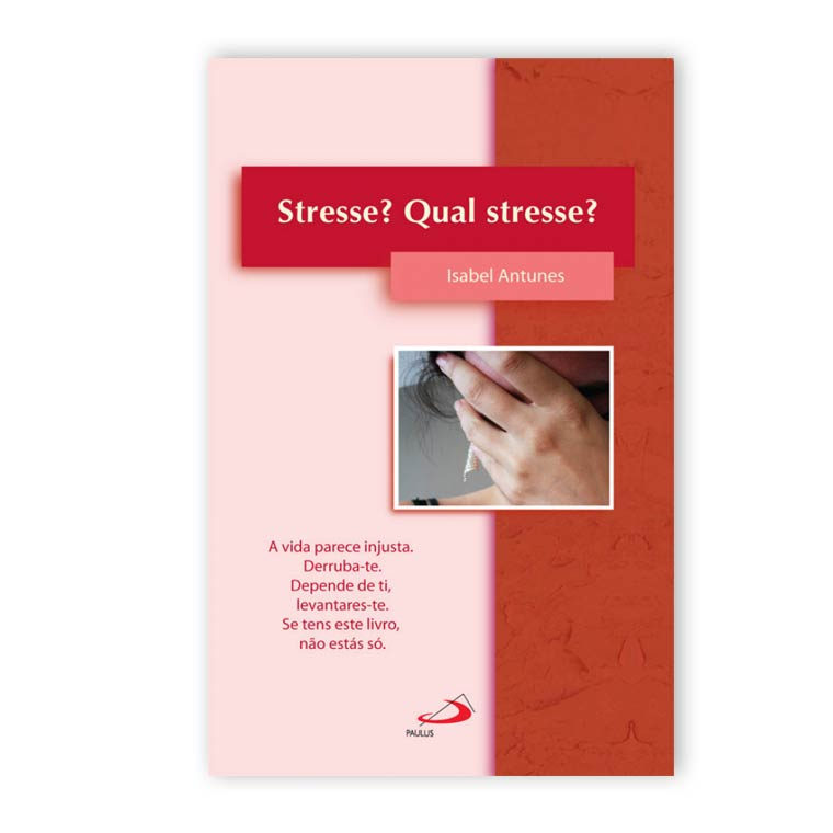 Livro Stresse? Qual Stresse?