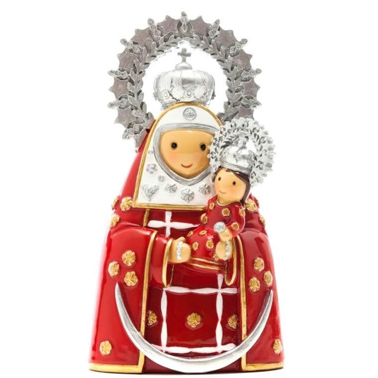 Imagem de Virgen del Pino