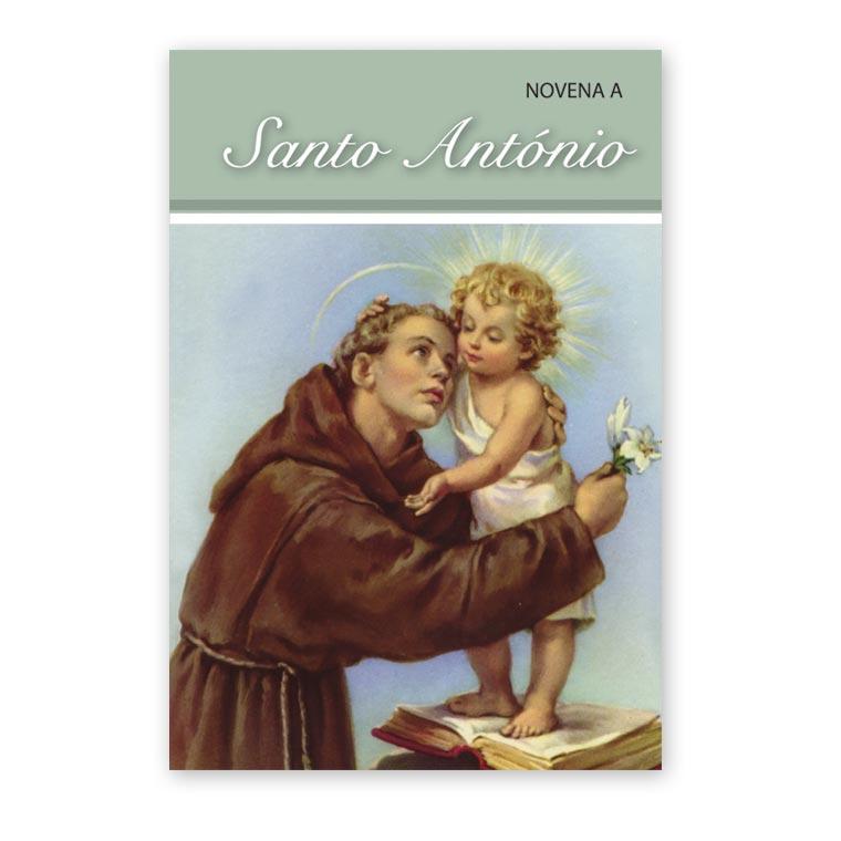 Novena a Santo António