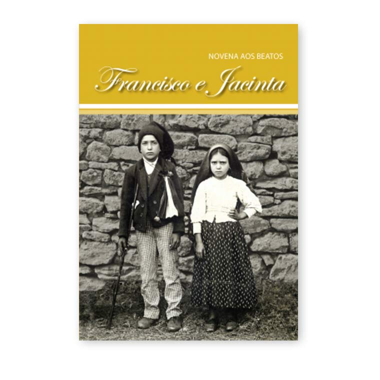 Novena aos Beatos Francisco e Jacinta