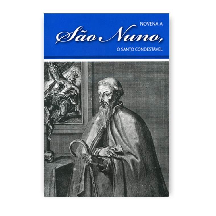 Novena a São Nuno