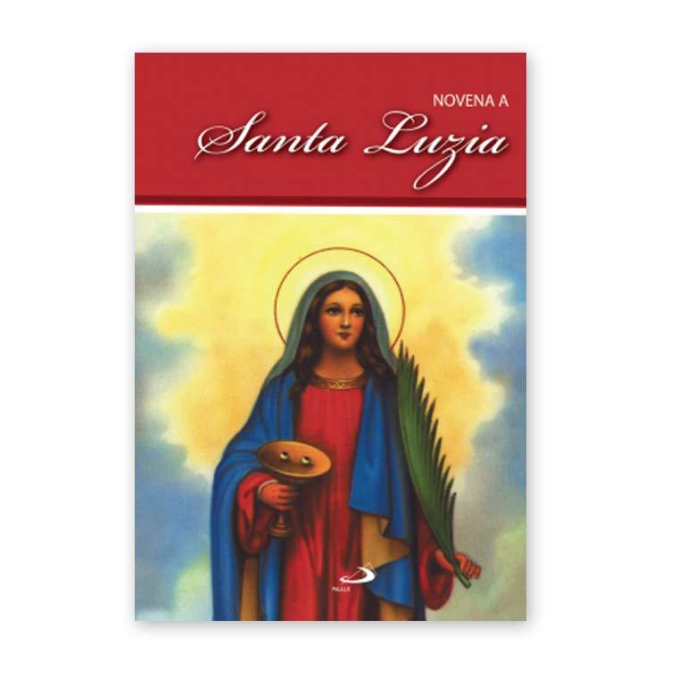 Novena a Santa Luzia