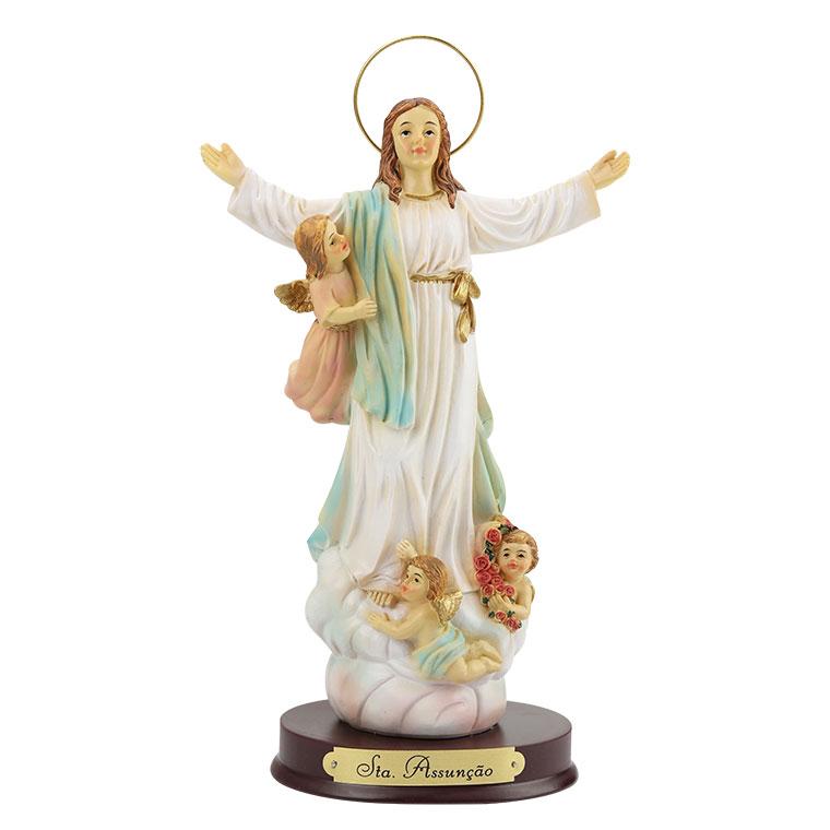 Santa Assunção