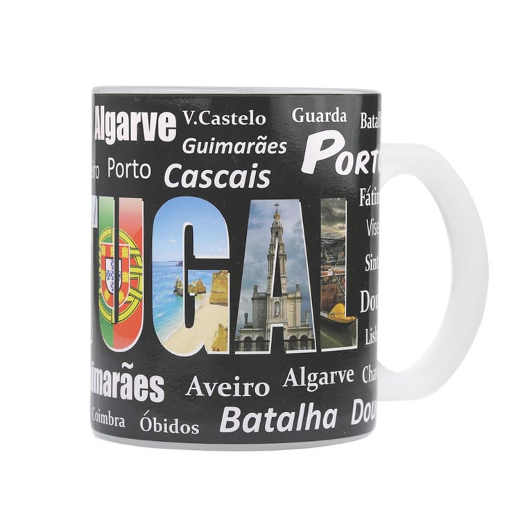 Caneca de Portugal