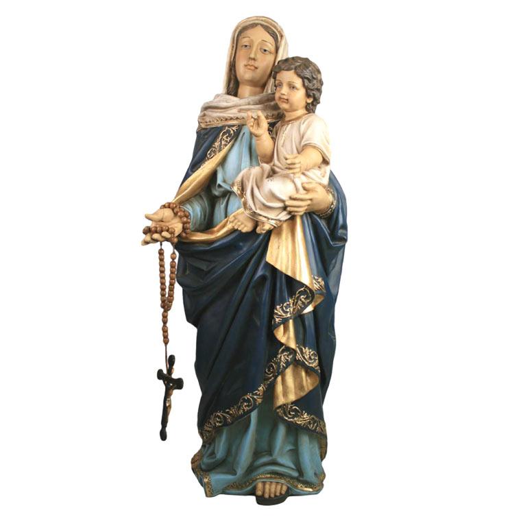 Nossa Senhora do Rosário 105 cm