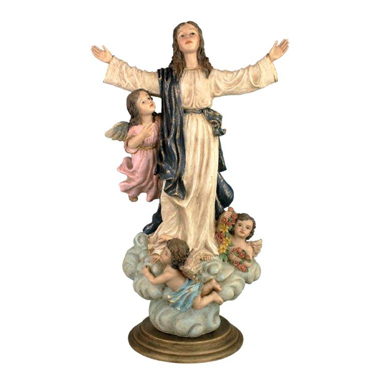 Nossa Senhora da Assunção 35 a 47 cm