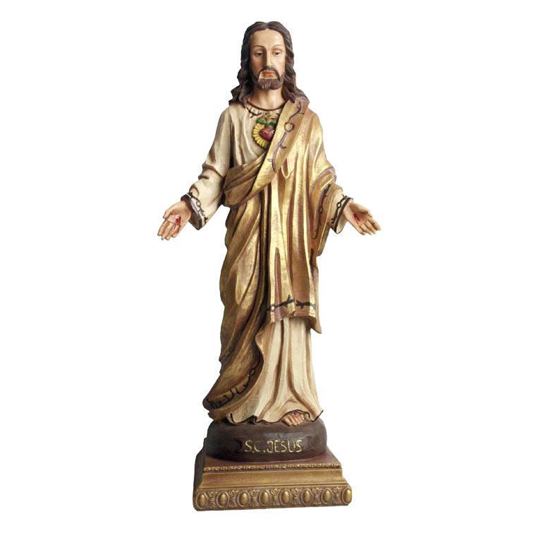 Sagrado Coração de Jesus 60 cm
