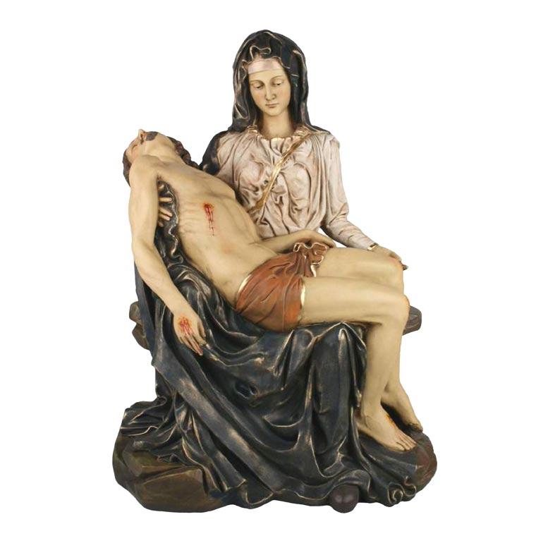 Nossa Senhora da Piedade 60 cm