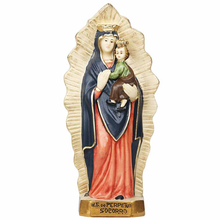Nossa Senhora do Perpétuo Socorro 24 cm