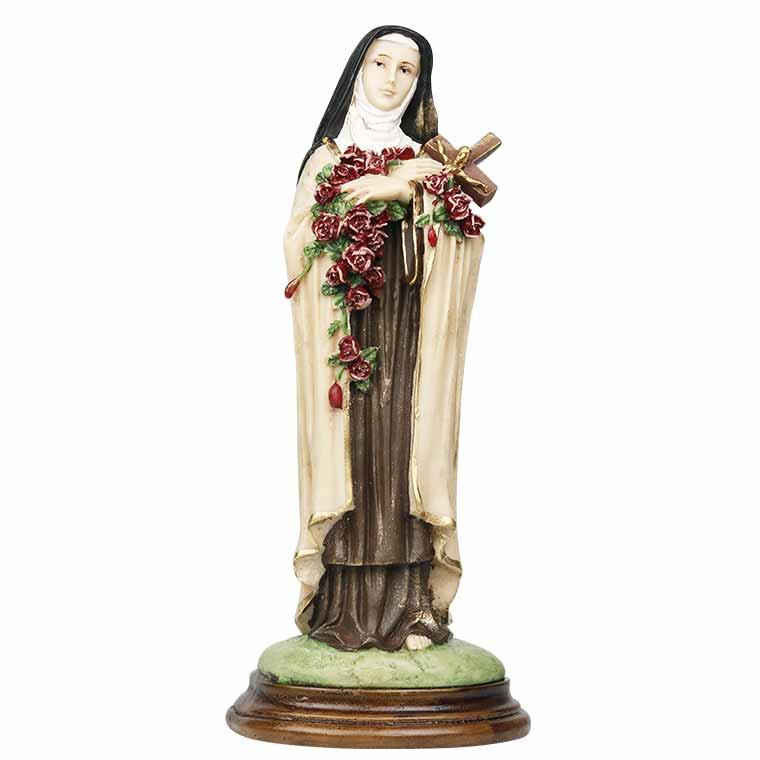 Santa Teresinha 15 e 24 cm