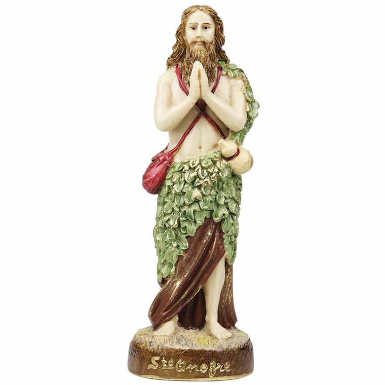 Santo Onofre 20 cm