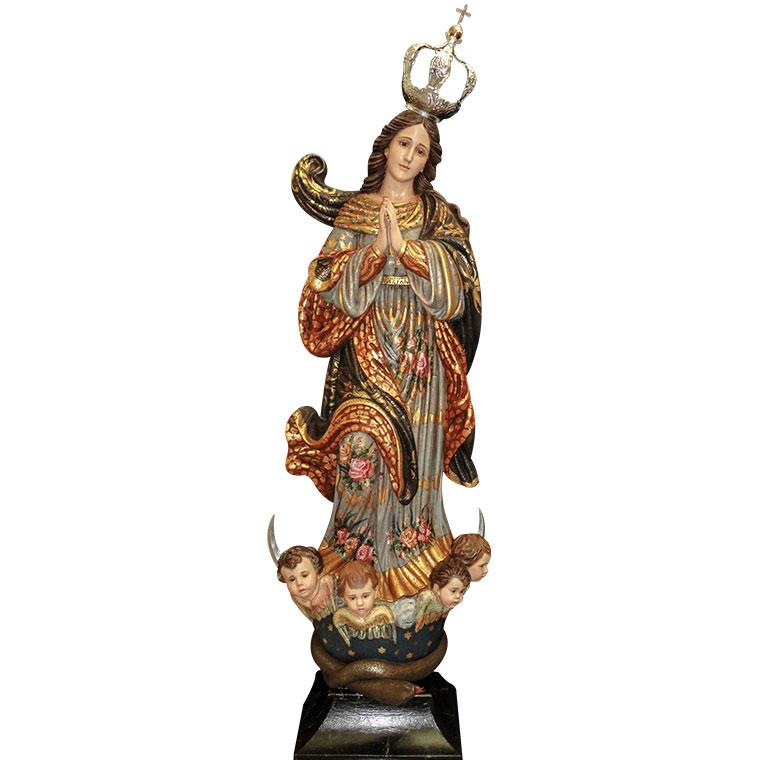 Nossa Senhora da Conceição - Madeira