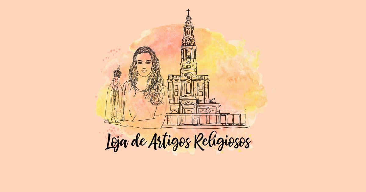 Artigos religiosos Fátima