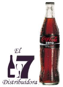 Coca Zero Express 24 Unidades