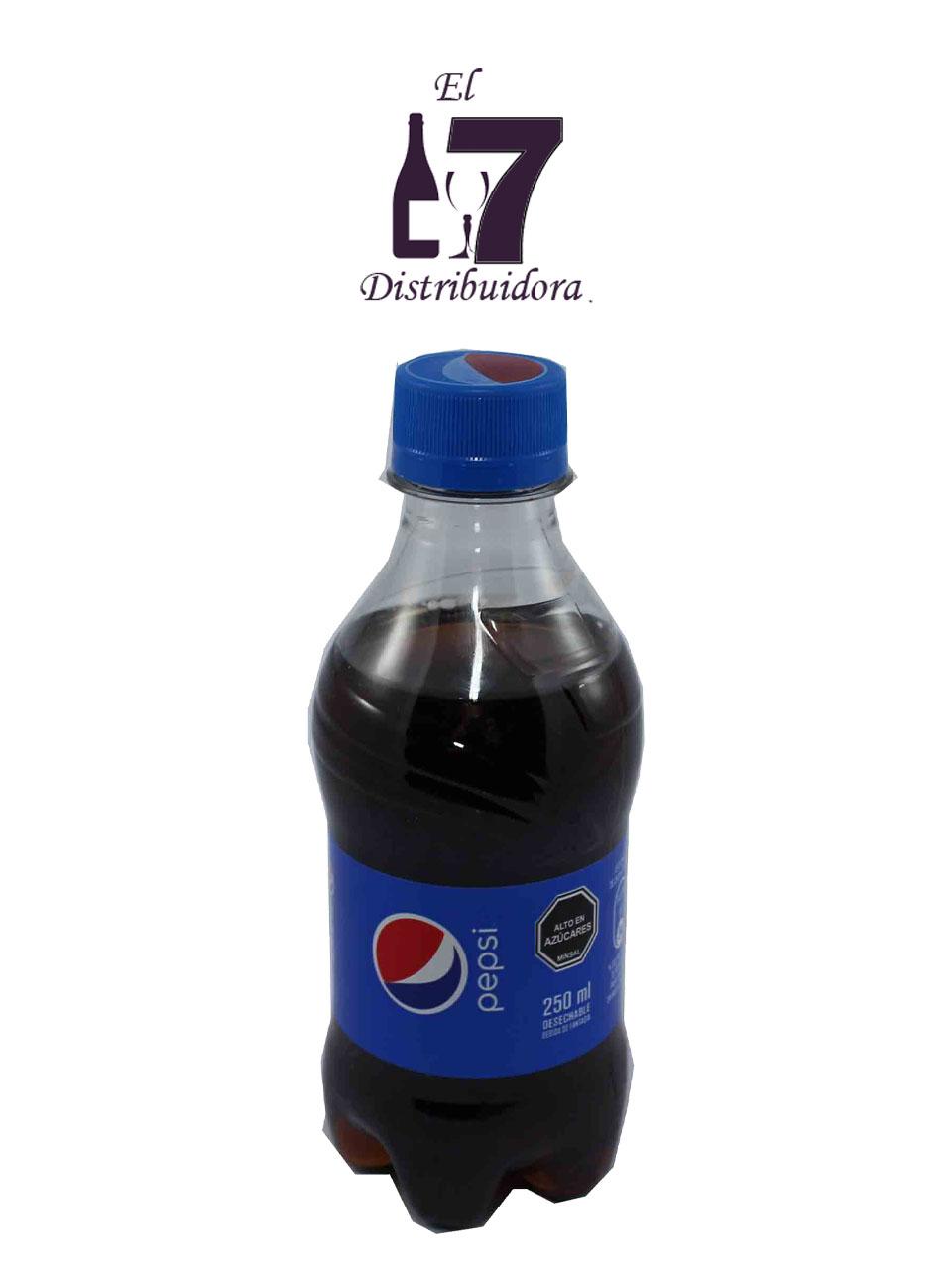 Pepsi Mini Display 24 Unidades