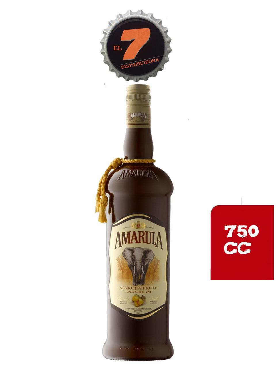 Amarula 750 CC