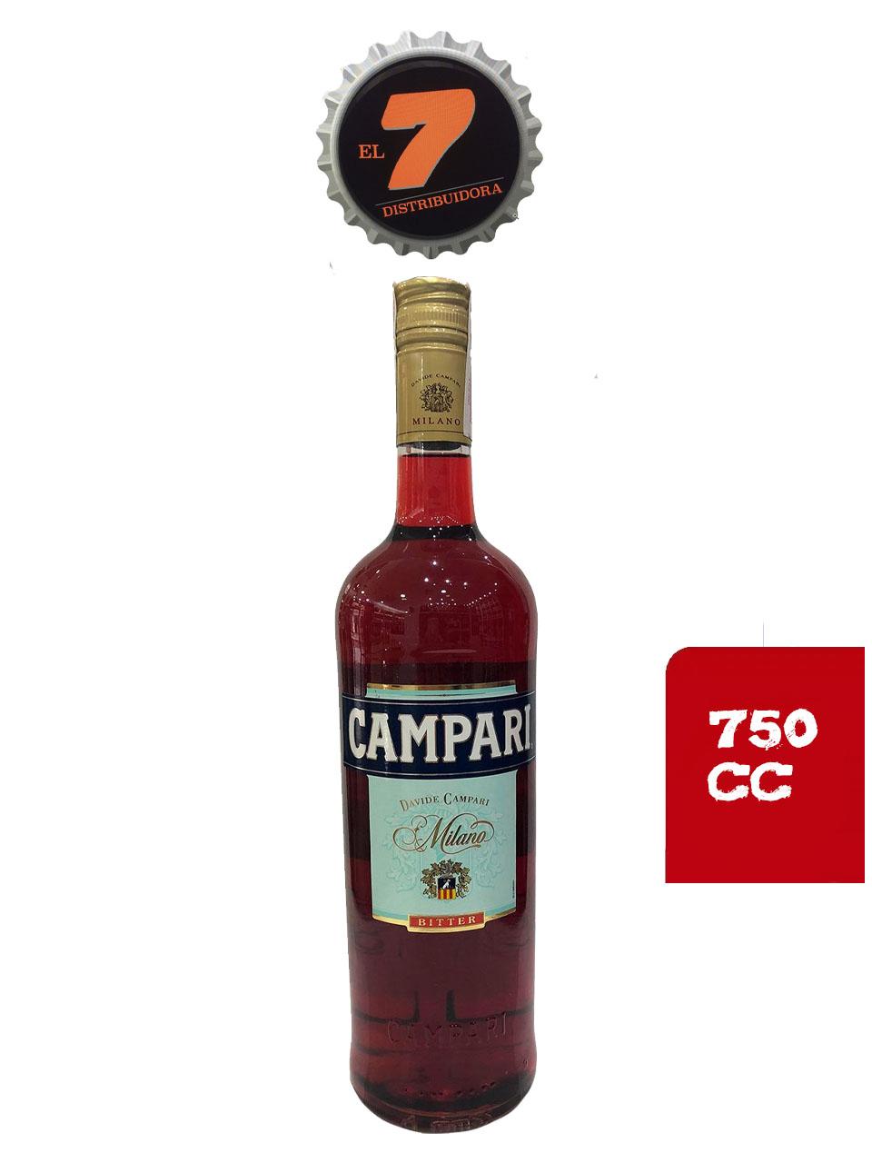 Campari 750 CC