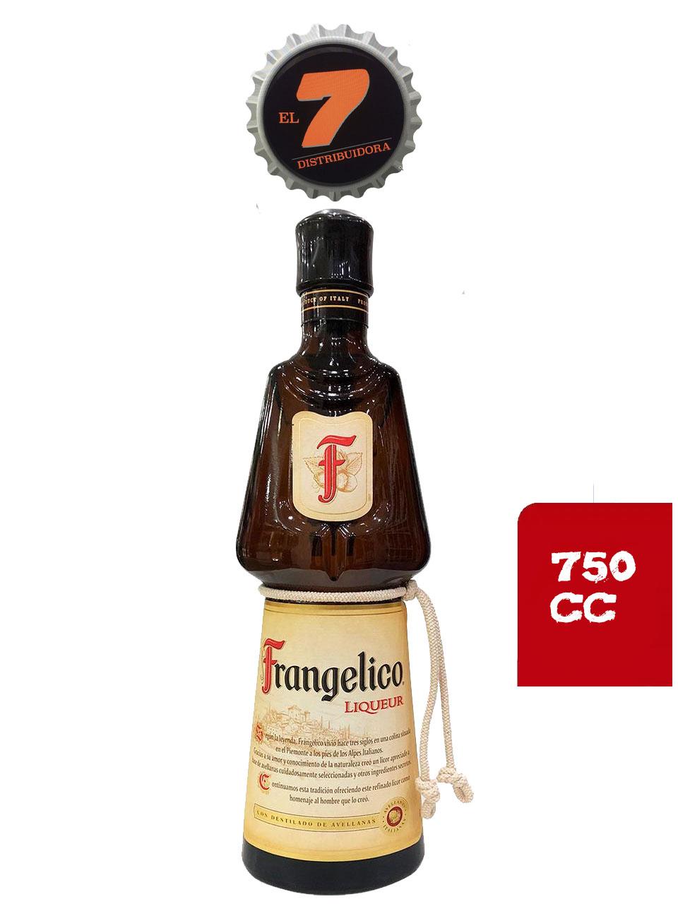 Frangelico 750 CC