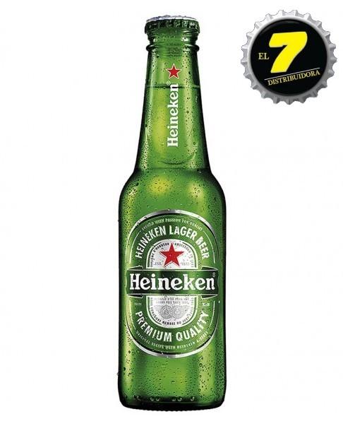 Heineken personal Pack 24 unidades