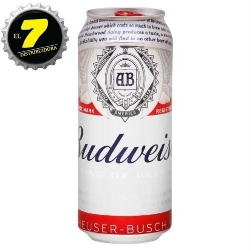 Budweiser 740cc x 15 unidades