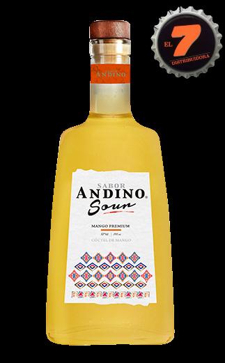 Andino Sour Mango