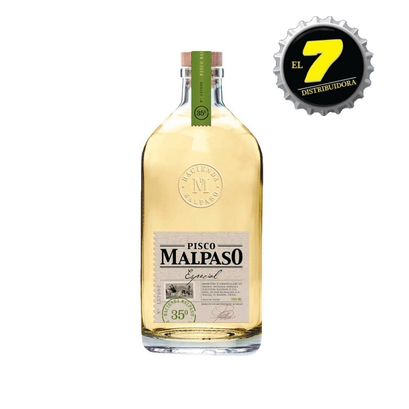 Mal Paso 35