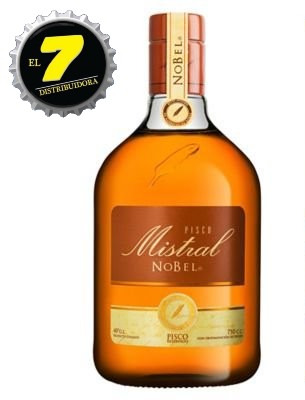 Mistral Nobel 40