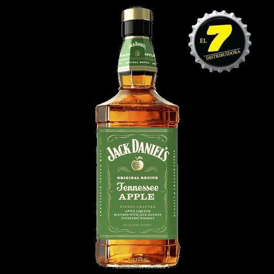 Jack Daniels apple 1 Litro