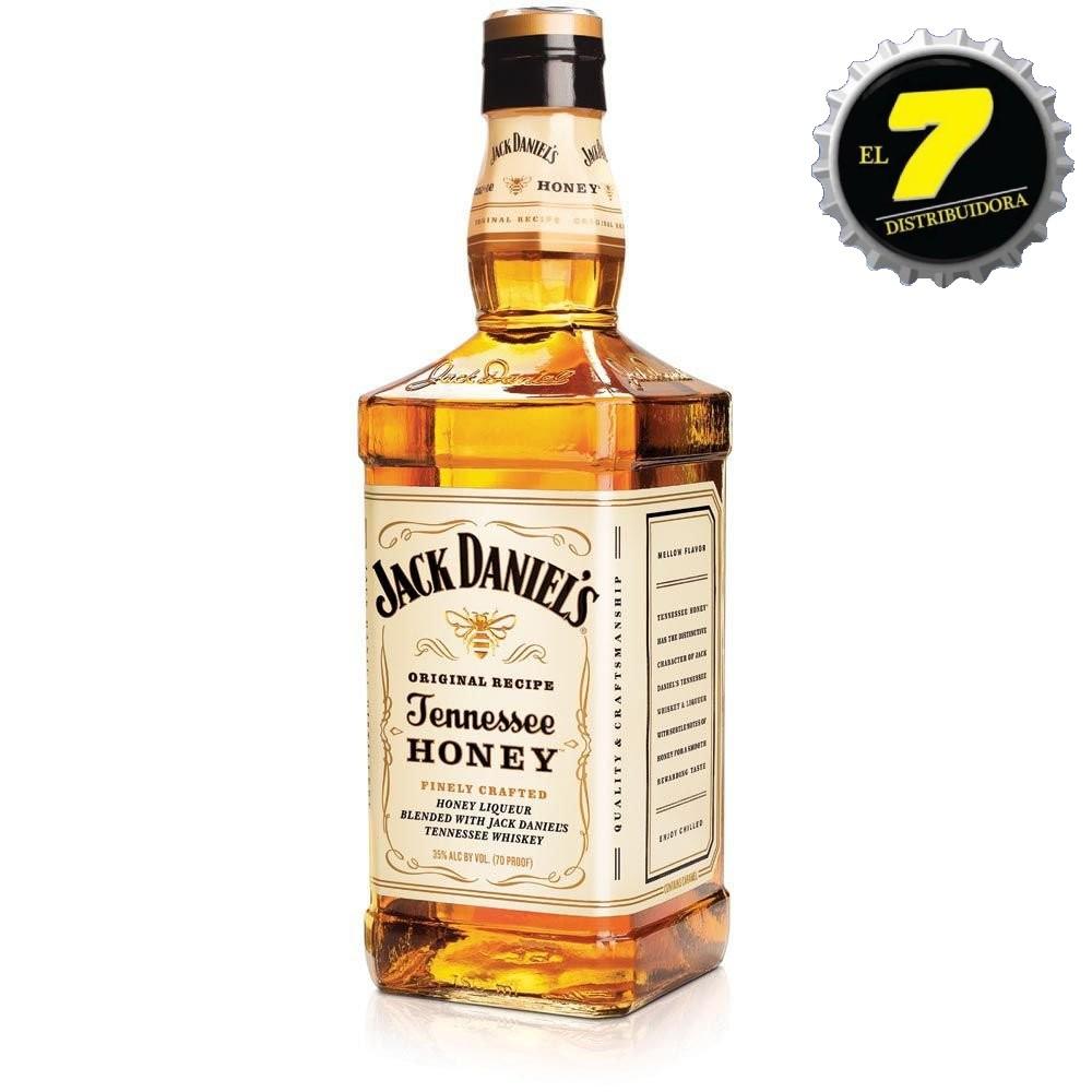 Jack Daniels Honey 1Litro