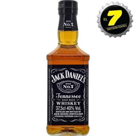 Jack Daniels No7 375Cc