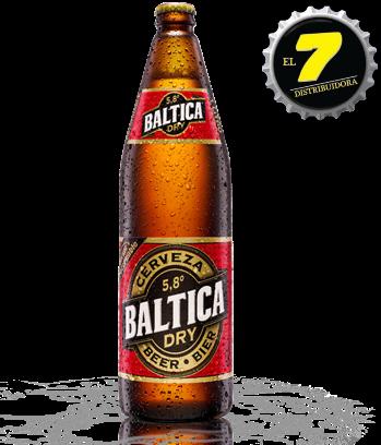 Baltica 1L Retornable