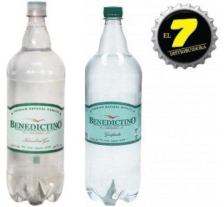 Benedictino 1.6L X6unidades