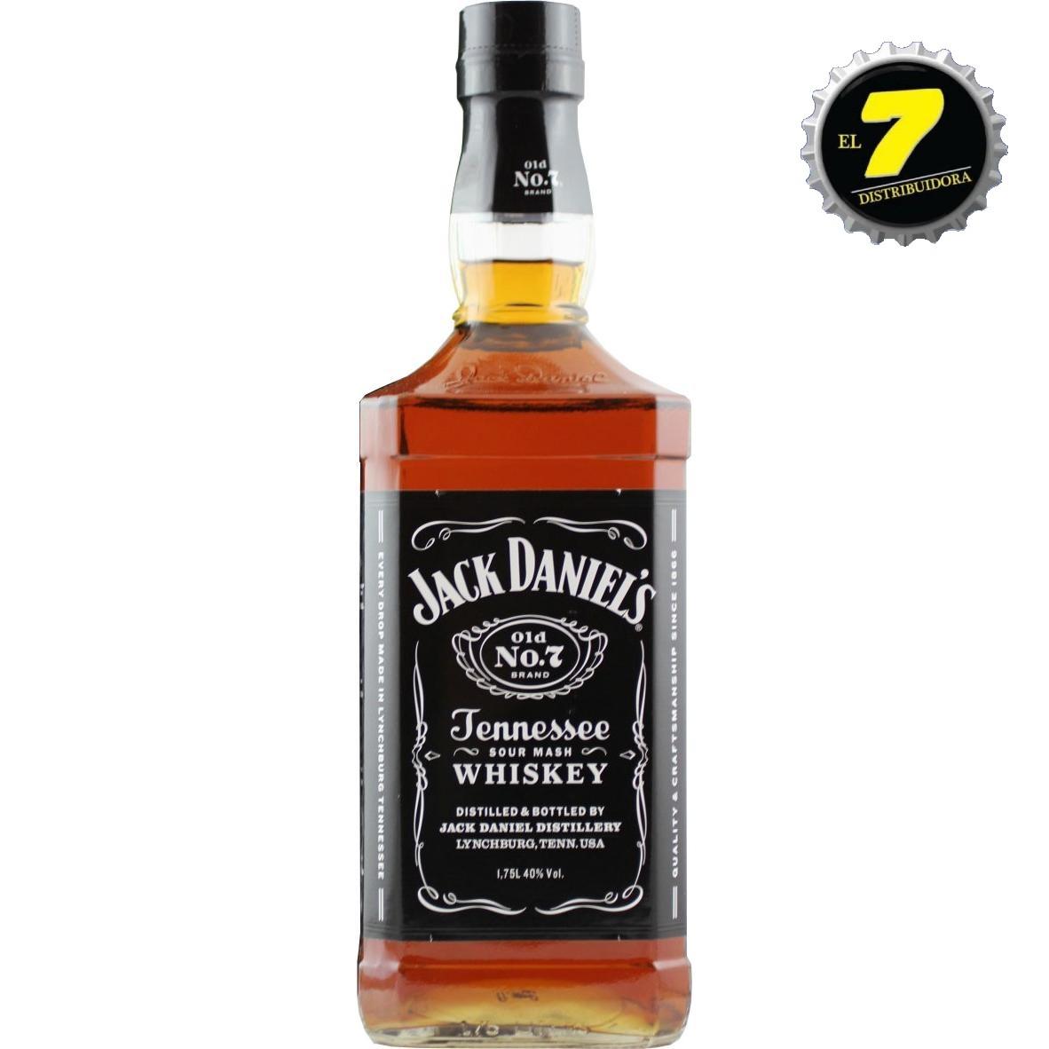 Jack Daniels n7 1.75L