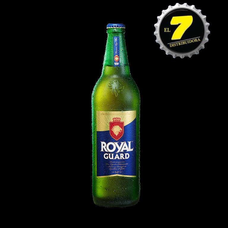 Royal 1L Retornable x12 Unidades