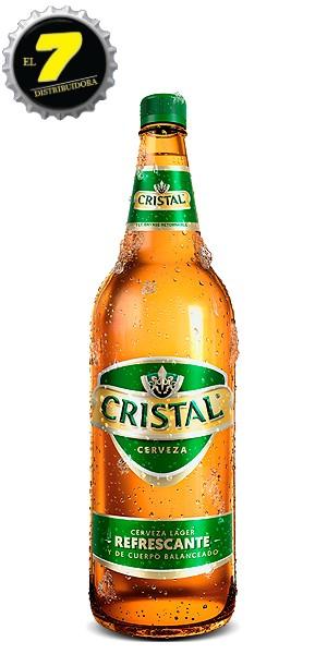 Cristal 1L Retornable x12 unidades