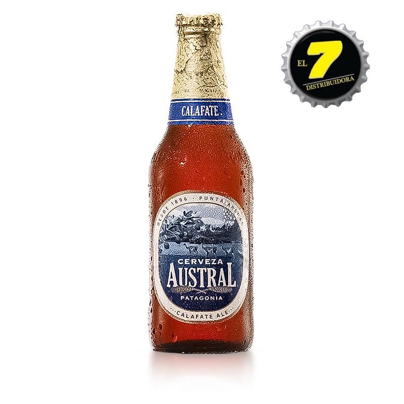 Austral Calafate x24 Unidades