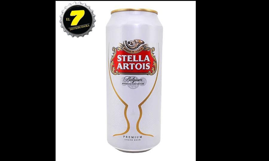Stella 473cc x24 Unidades