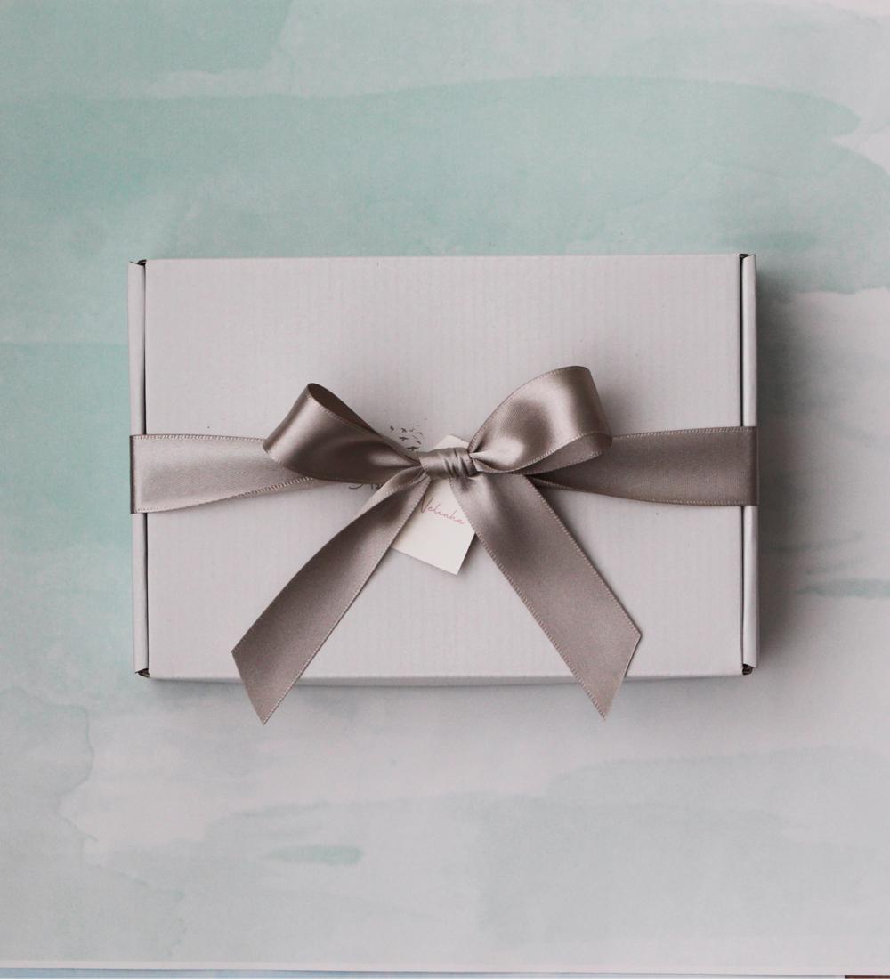 Midi Gift box Obrigado