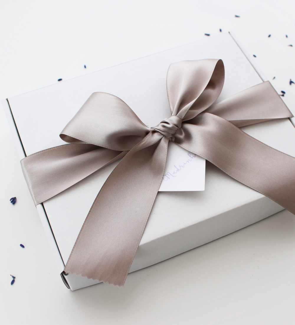 Gift box Personalizada