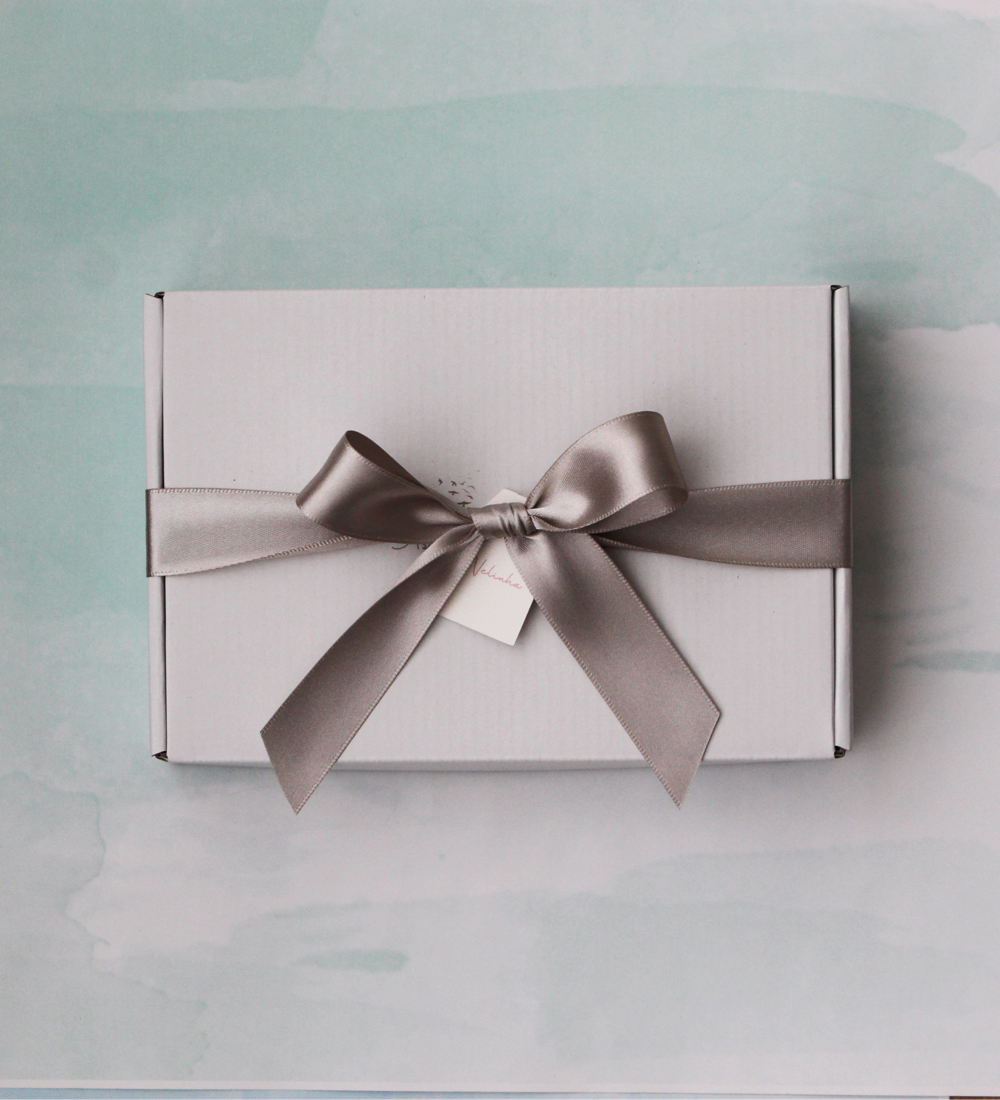 Midi Gift box Anjo de Natal