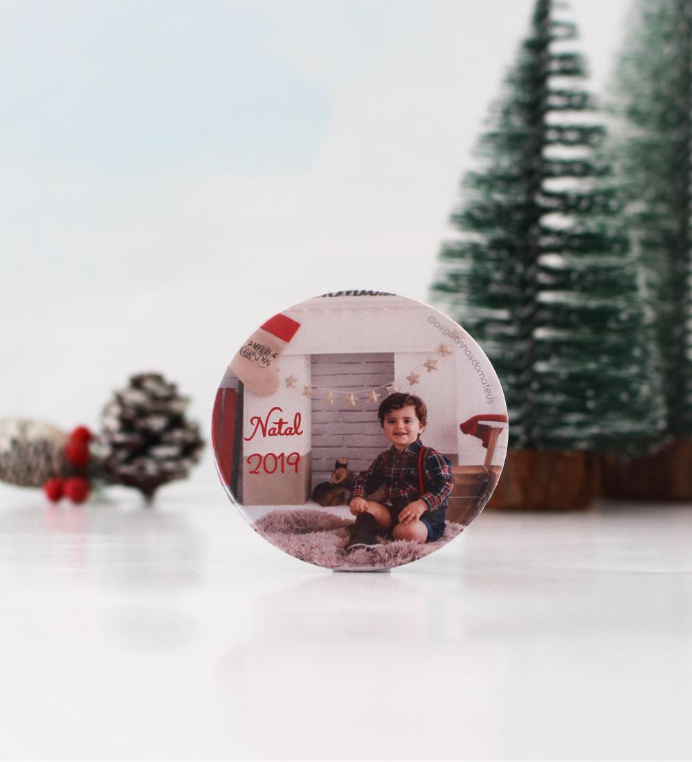Ímans e Espelhos - Especial Natal