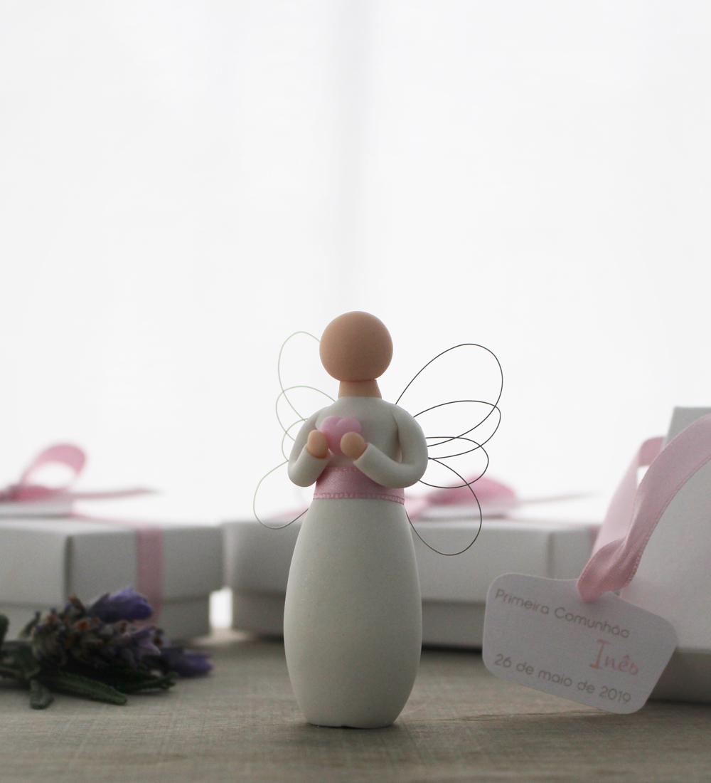 Anjo do amor