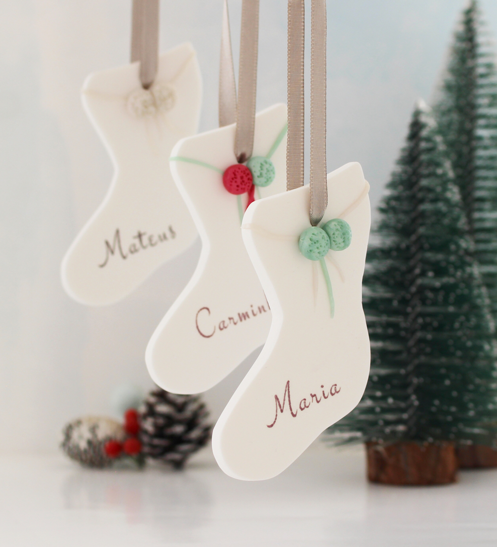 Botinha de Natal