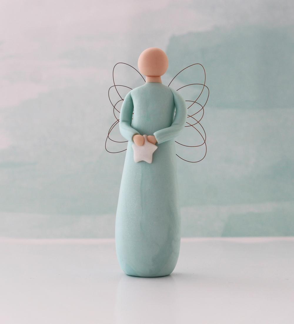Anjo da esperança