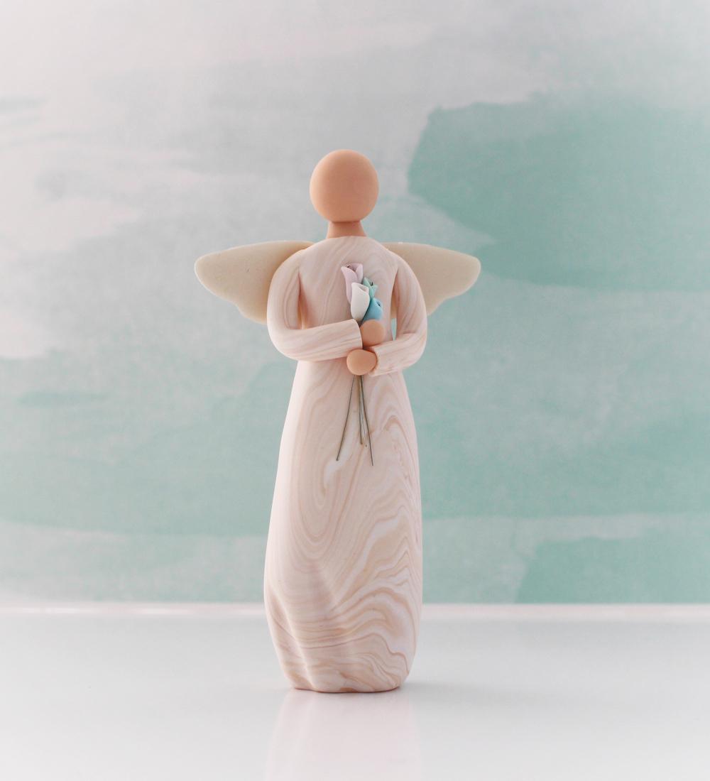 Anjo da harmonia