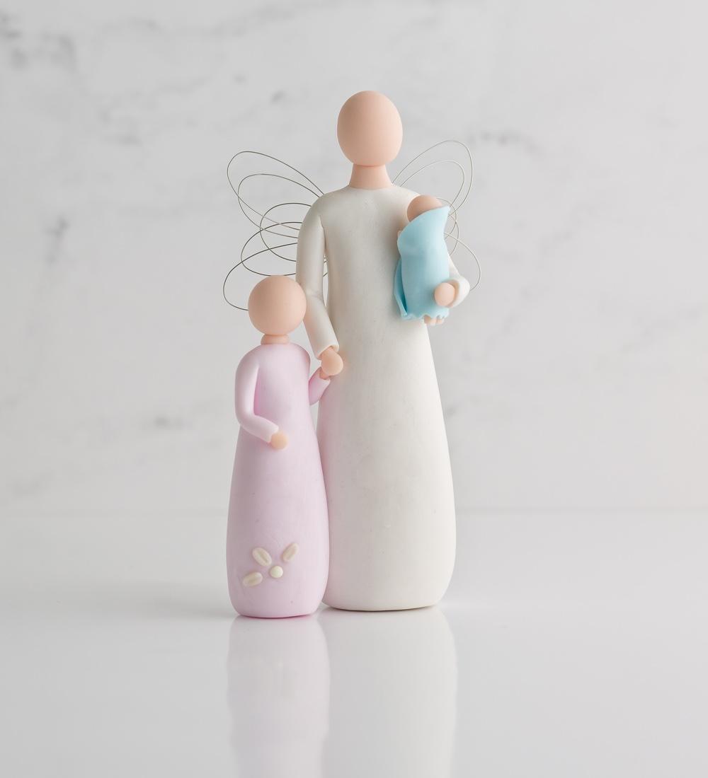 Anjo da guarda das minhas crianças