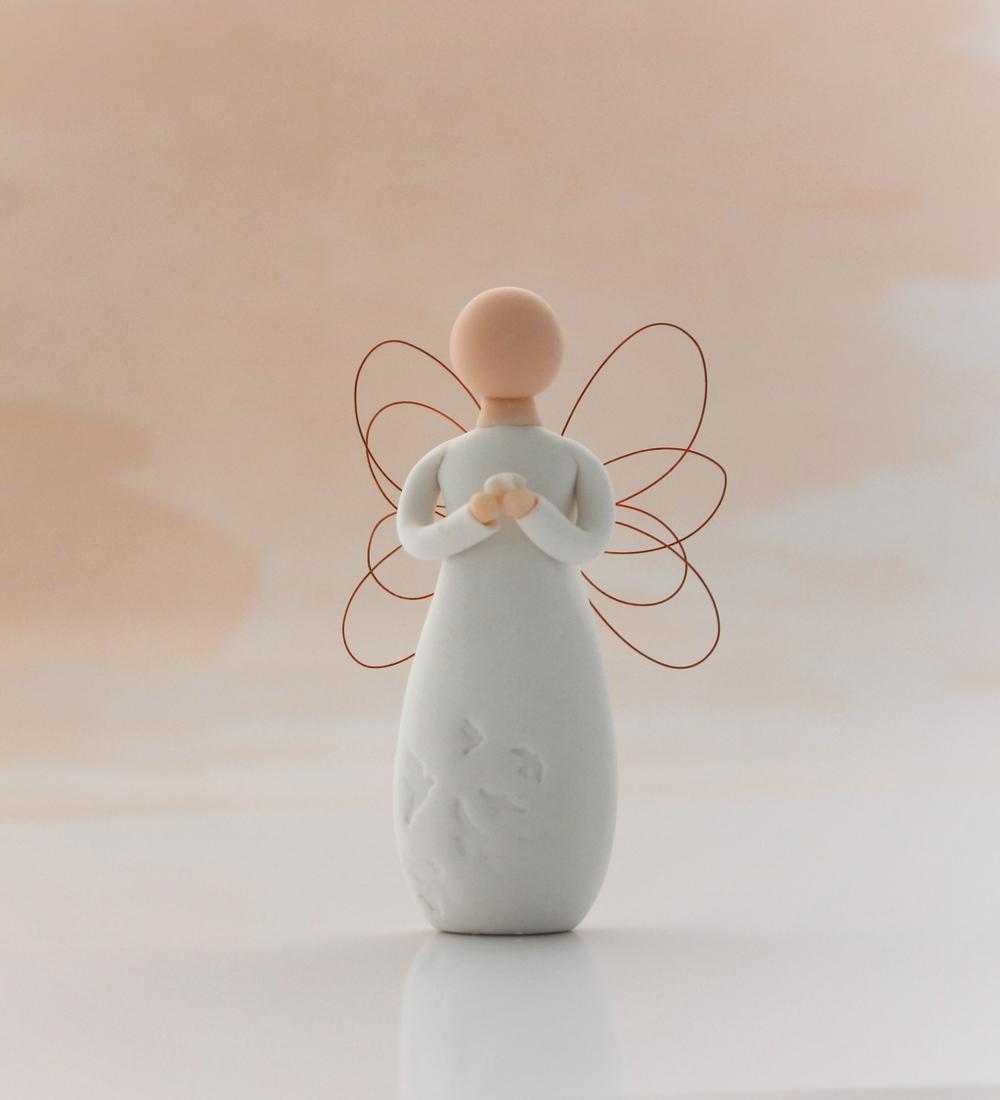 Anjo da Guarda