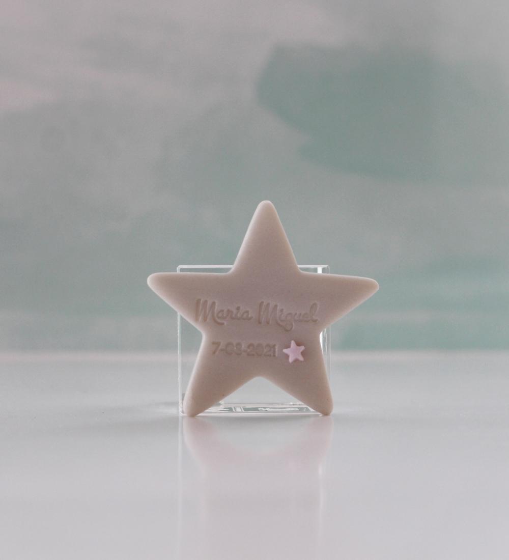 A minha estrela - Íman sem laço
